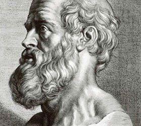 Feeling Good Friday: Hippocrates