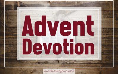Family Advent Devotional