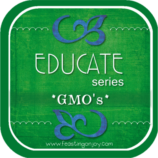 Educate Series GMO's