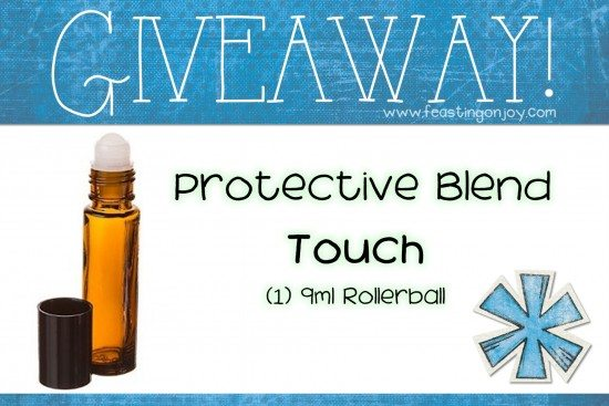 Giveway OnGuard Touch