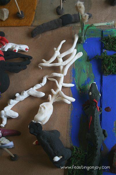 Corbin Apologia Zoo Boneyard