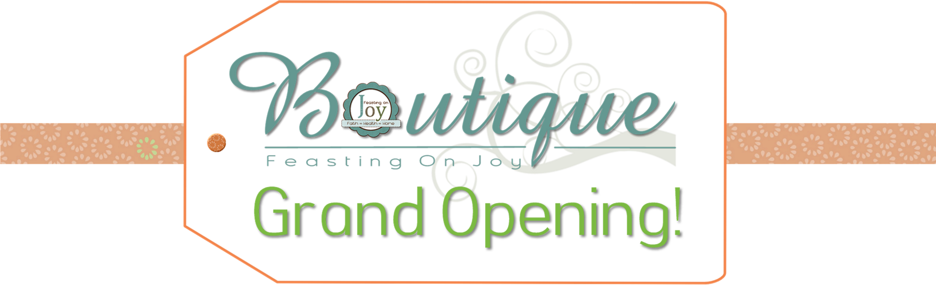 Feasting On Joy Boutique