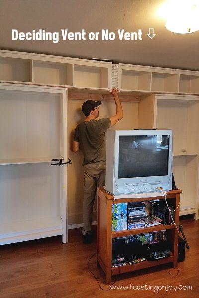 Hemnes Ikea Hack 6