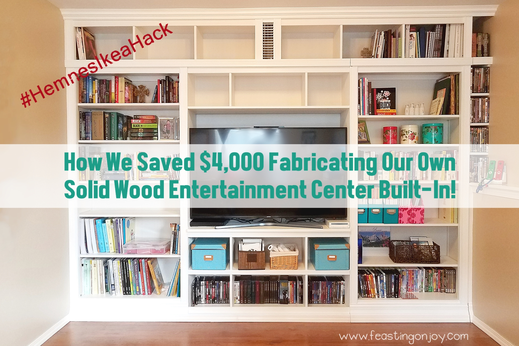 How We Saved 4 000 Fabricating Our Own Solid Wood