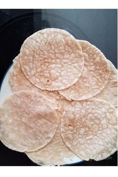 Grain Free Dairy Free Whole Food Fish Tacos 3 | Feasting On Joy