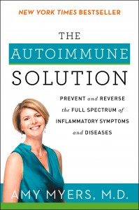 The Autoimmune Solution {Hashimoto's} | Feasting On Joy