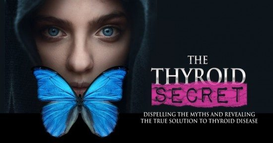 The Thyroid Secret {Hashimoto's} | Feasting On Joy