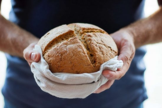 Gluten Cross-Reactivity 101 {The True Facts Behind the Study} 3 | Feasting On Joy