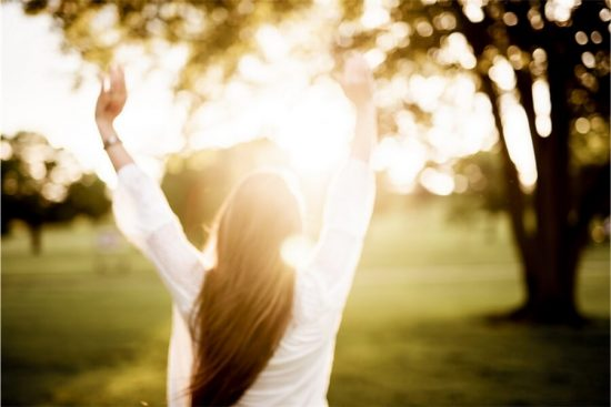 A Spiritual Road Map for When Your Healing Path Isn't Clear 3 | Feasting On Joy