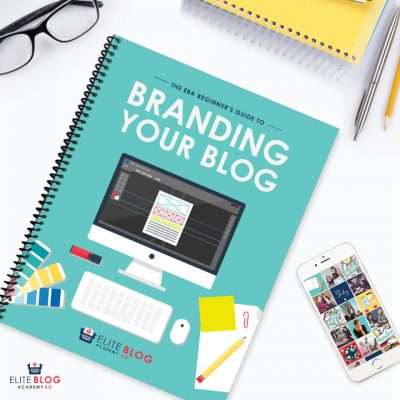 Brand and Design Your Blog for Success