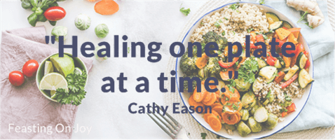 Simple, Whole-Food Meal Planning for Hashimoto's 2 | Feasting On Joy