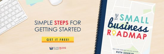 The Small Business Roadmap | Start Your Own Small Business the Untraditional Way