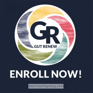 Gut Renew | Heal Your Leaky Gut Once and For All!