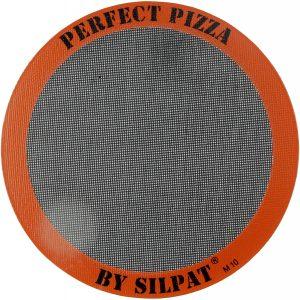 Pizza Silpat for the Paleo Baker | Feasting On Joy