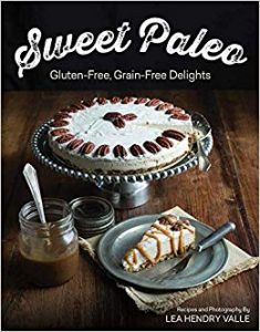 Sweet Paleo Glute Free and Grain Free Delights for Baking | Feasting On Joy