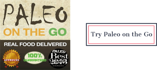 Try Paleo on the Go | Feasting On Joy