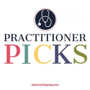Practitioner Picks | Feasting On Joy