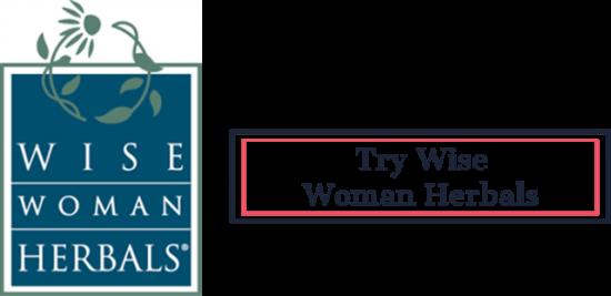 Try Wise Woman Herbals | Feasting On Joy